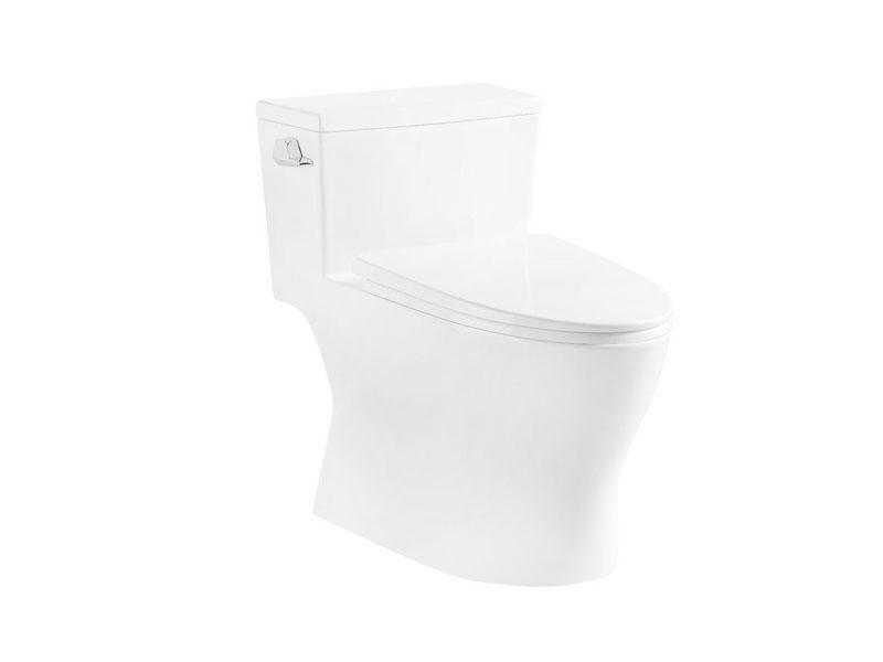 Ceramic Toilet With Super Water-saving Function Zb-3903
