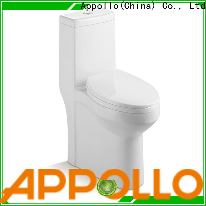 Appollo wholesale traditional toilet manufacturers for restaurants