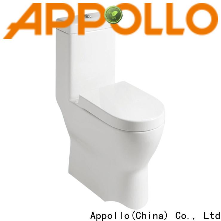 Appollo new new commode supply for men