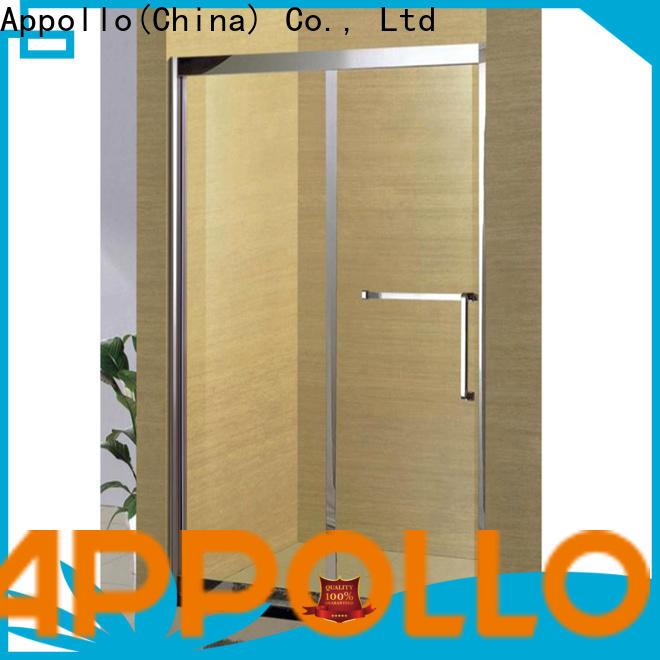 new glass shower door enclosures door company for resorts