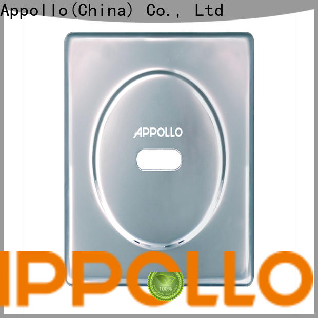 Appollo latest faucet accessories factory for hotel