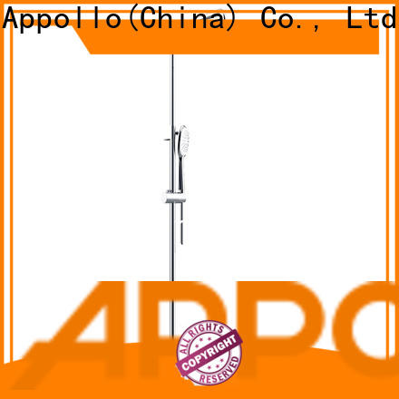 Appollo latest contemporary shower head company for restaurants