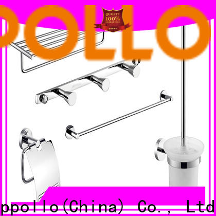 best stainless steel bathroom accessories sets brush suppliers for hotel