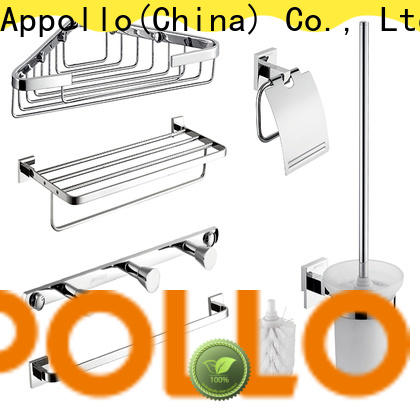 wholesale stainless steel bathroom accessories sets accessories factory for home use