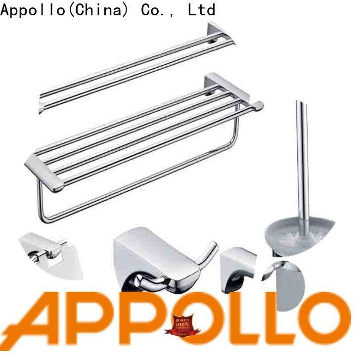 Appollo horizontal complete bathroom fixture sets company for home use
