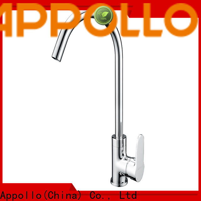top bathroom water faucet as2035 company for resorts