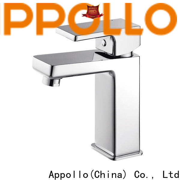 Appollo price wholesale bathroom faucets company for hotel