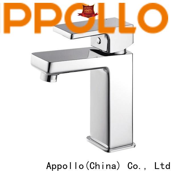 Appollo price wholesale bathroom faucets company for hotel