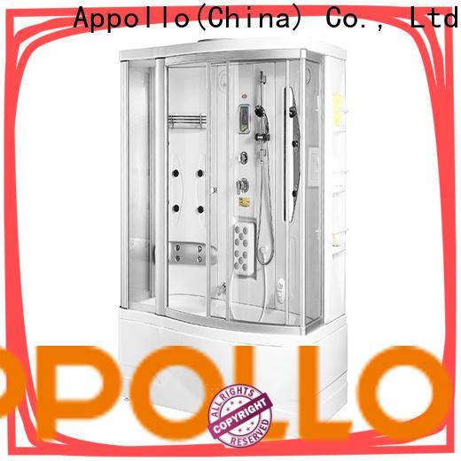 wholesale steam shower cubicle enclosure bath cabin enclosure factory for family