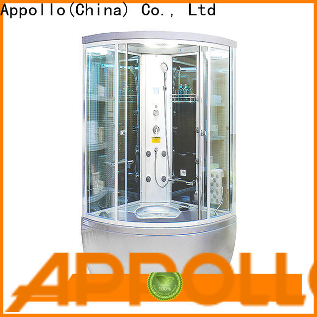 best all in one steam shower sliding company for family