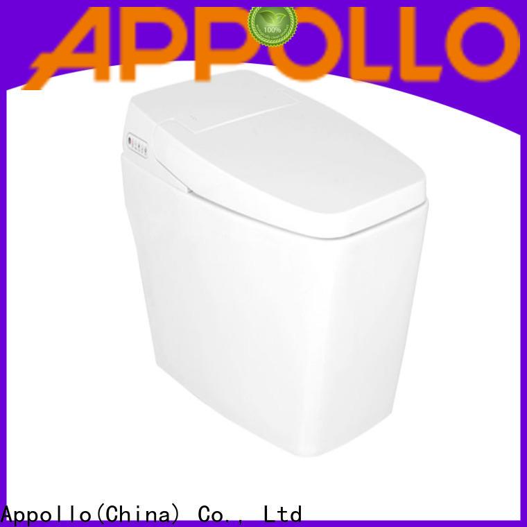 Appollo top standard toilet company for men