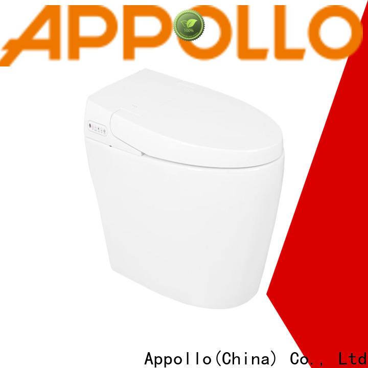 Appollo Appollo Bath space saving toilet suppliers for women