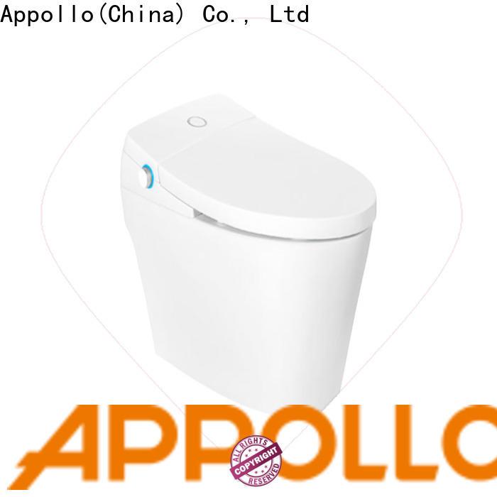 Appollo latest smart toilet system for men