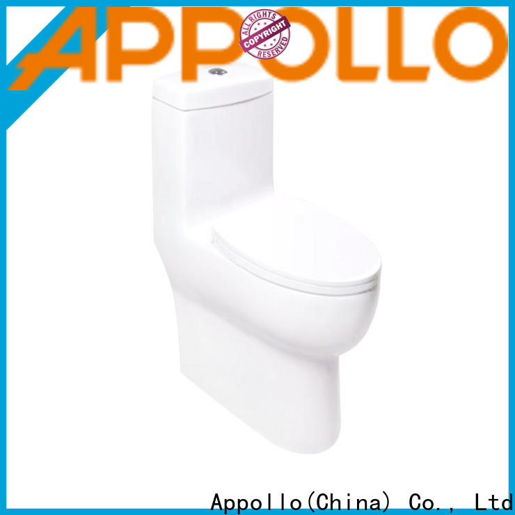 high-quality western toilet commode restroom suppliers for women