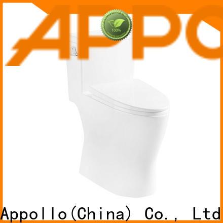 Appollo Bath high toilet zb3903 for hotel