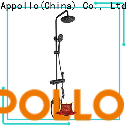 Appollo Appollo Bath waterfall shower head manufacturers for restaurants