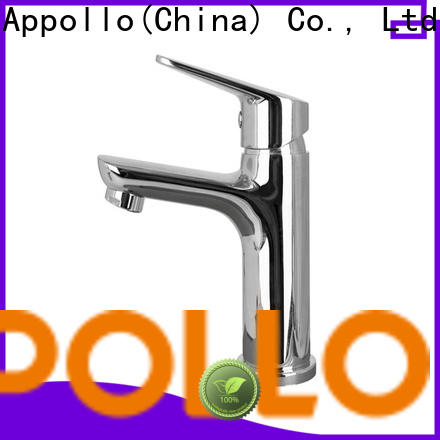 high-quality brass bathroom faucets widespread for business for restaurants