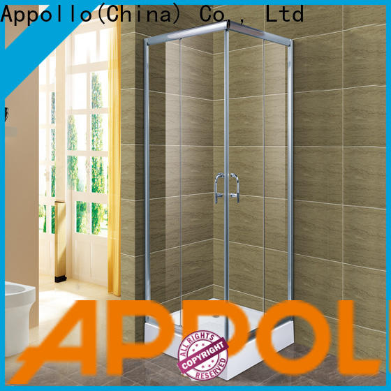 custom one piece shower enclosures quadrant supply for hotels