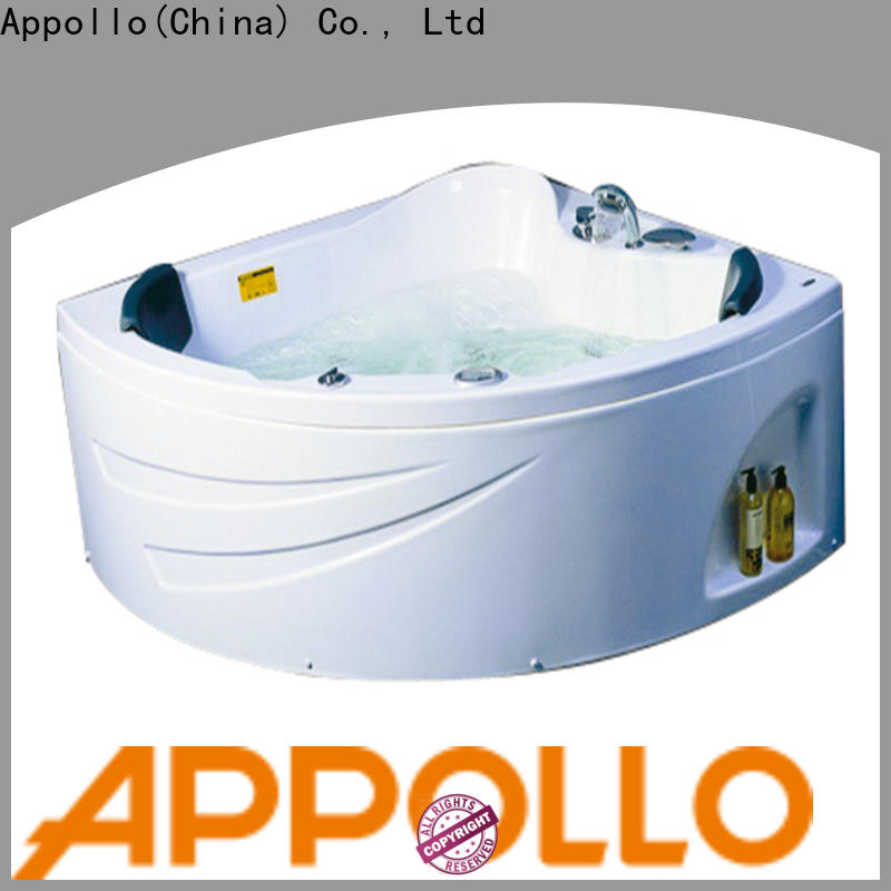 high-quality bathtub with pillow pillow manufacturers for home use