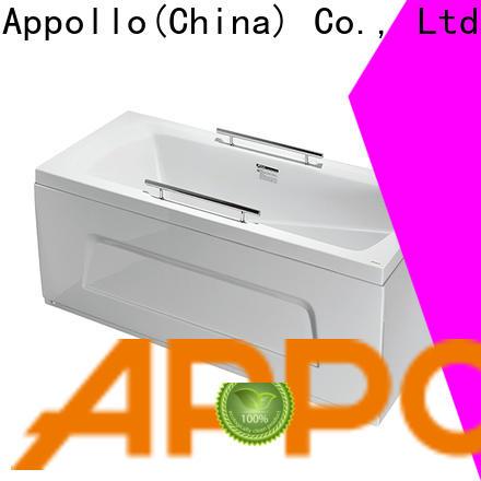 Appollo Appollo Bath acrylic bathtub manufacturers company for bathroom