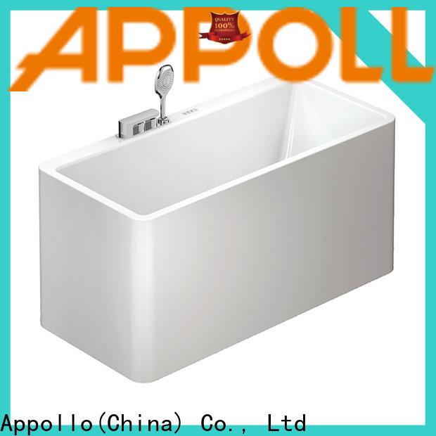 Appollo Appollo Bath sanitary ware dealers for resorts