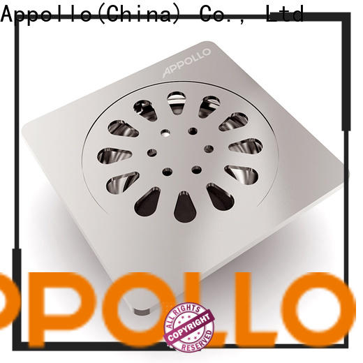 wholesale shower floor drain washing manufacturers for hotels