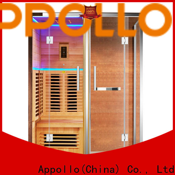 high-quality personal sauna saunas manufacturers for 2-3 person
