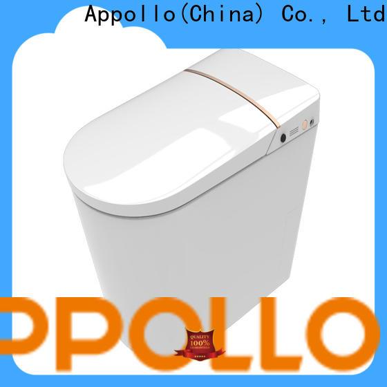 Appollo zn064 bidet toilet cover company for men