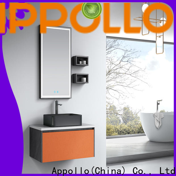 Appollo drawer for family