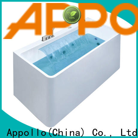 top drop in whirlpool bathtub jacuzzi factory for family