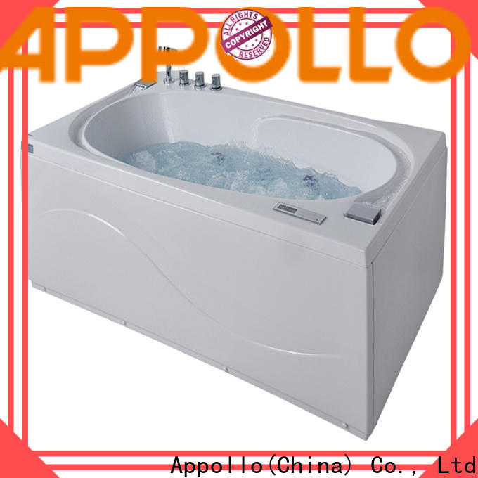 Appollo air steam shower for home use