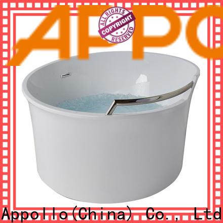 Appollo Appollo Bath bath shower unit factory for hotel