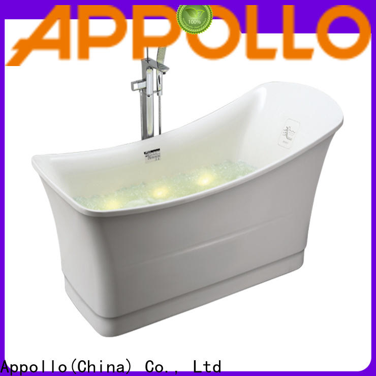 Appollo at9168 whirlpool bubble bath manufacturers for restaurants