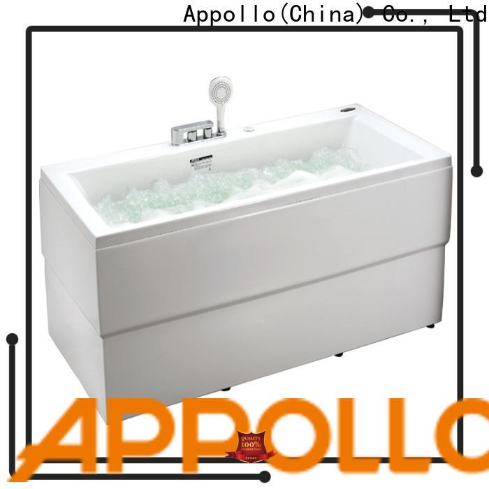 Appollo top bathtub dealers manufacturers for restaurants