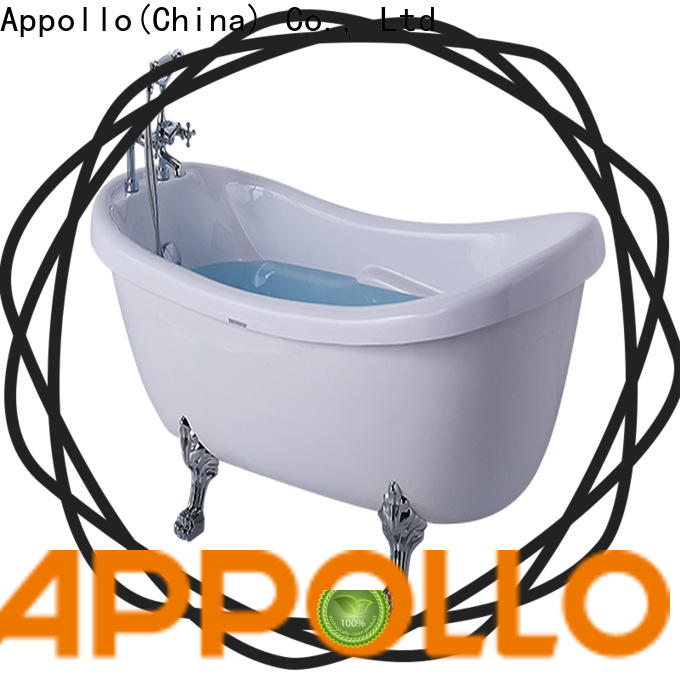 Appollo new deep bathtubs for home use
