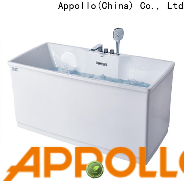 latest wholesale bathtubs at9089 company for indoor