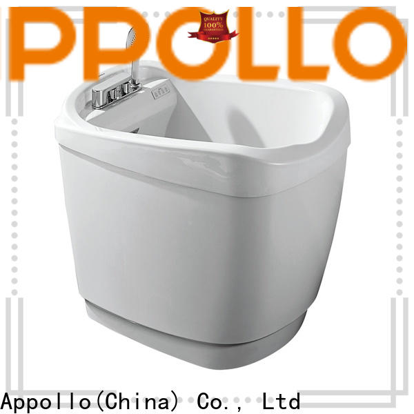 Appollo spa whirlpool bubble bath for business for family