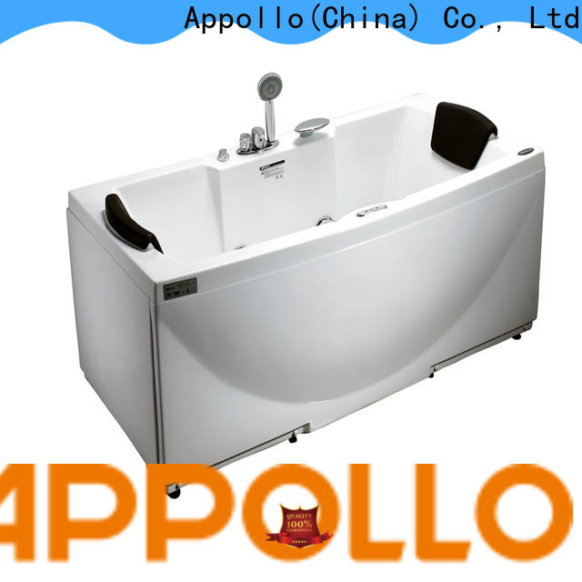 Appollo high-quality best jetted tub manufacturers for home use