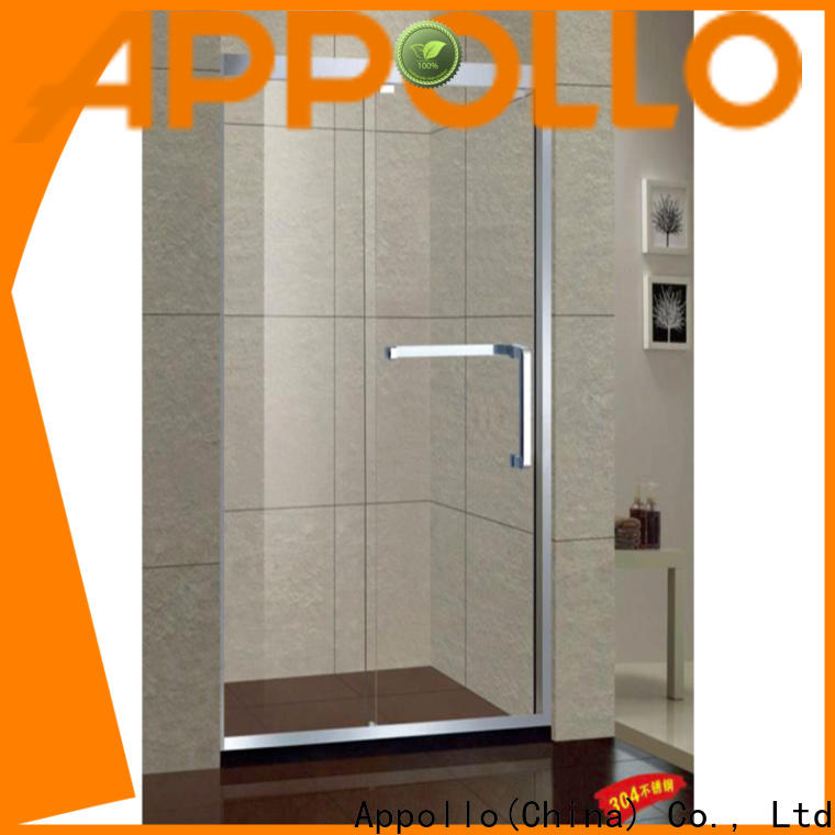 high-quality double shower enclosure bathroom factory for house