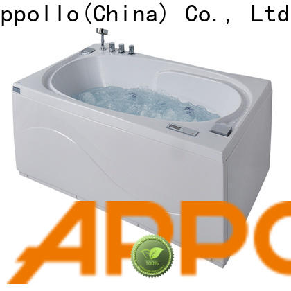 Appollo at9075 foot massage tub factory for hotel