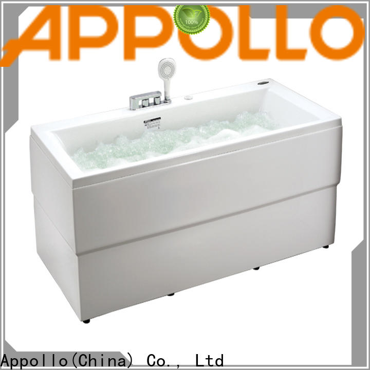 Appollo high-quality tub massager suppliers for home use
