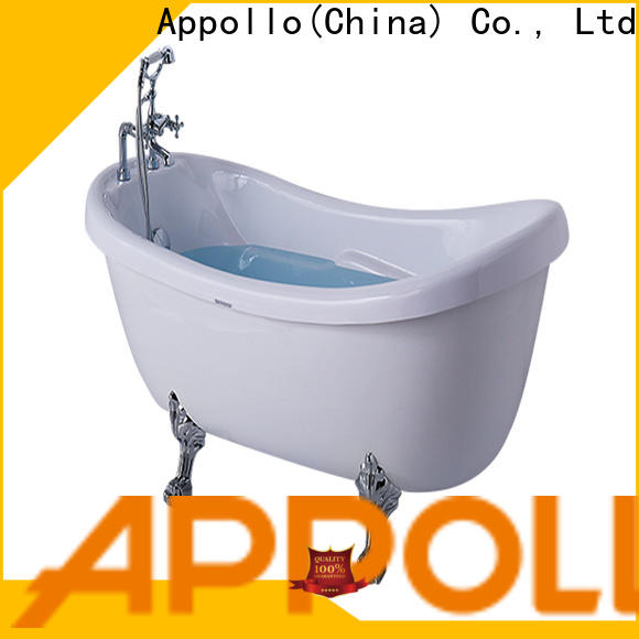 Appollo new massage tub with shower company for indoor