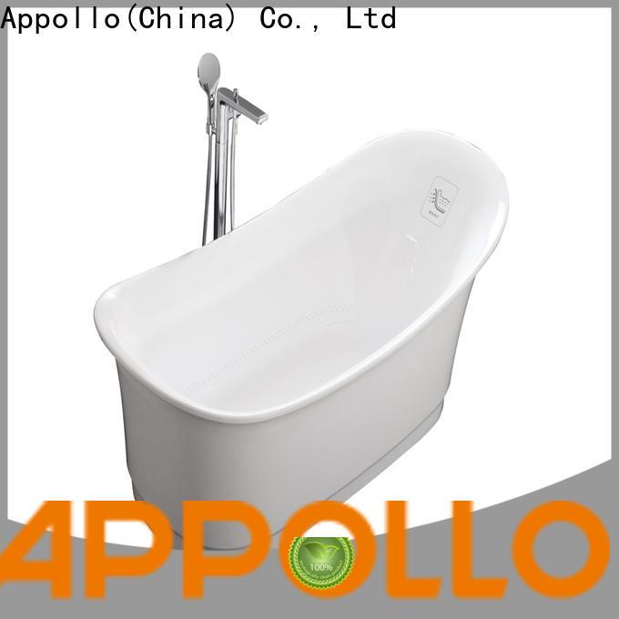 Appollo super whirlpool bubble bath suppliers for bathroom