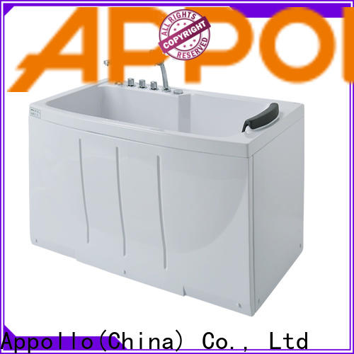 Appollo at9048 bathtub shower combination company for restaurants