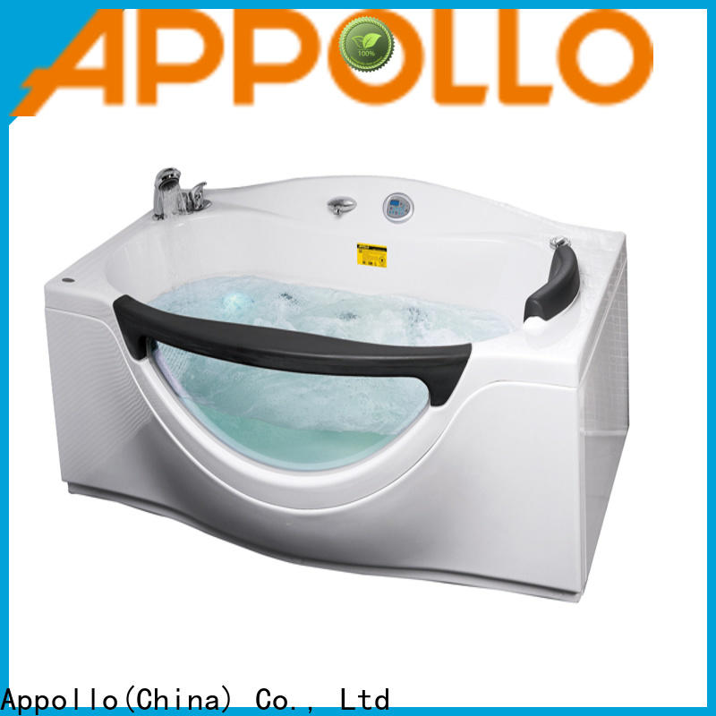 wholesale air jet soaking tub water manufacturers for bathroom