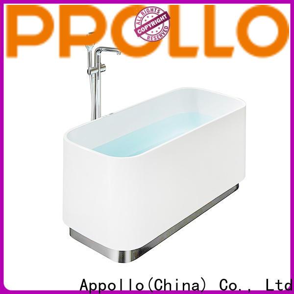 Appollo Appollo Bath water jet bathtub for home use