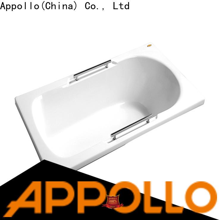 best acrylic freestanding bathtub acrylic factory for indoor