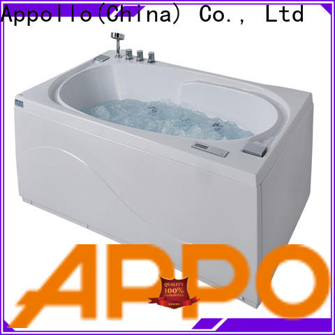 best corner air tub at0956d company for bathroom