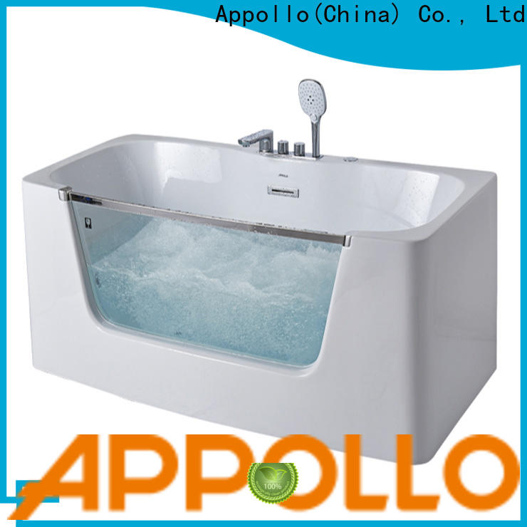 Appollo top bath stand manufacturers for hotel