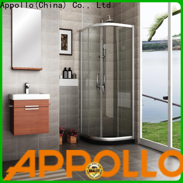 Appollo ts821b bathtub doors for business for bathroom
